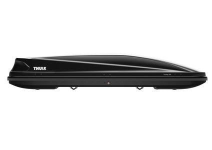 Box dachowy THULE TOURING 700 Black Glossy