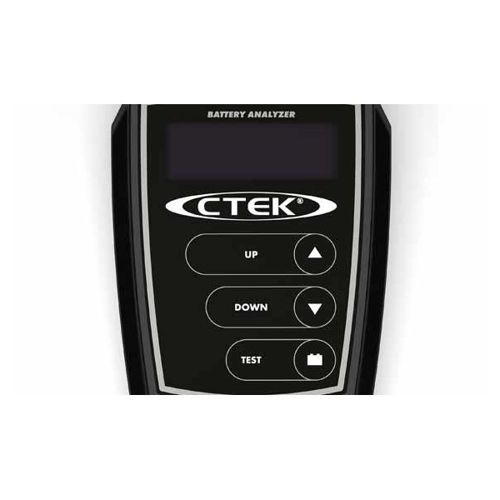CTEK Battery Analyzer TESTER AKUMULATORA 12V