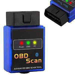 Interfejs ELM327 VGATE OBD II SCAN BLUETOOTH MINI
