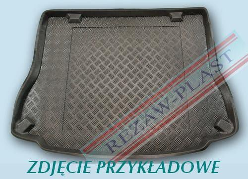 OK Mata do bagażnika Citroen C4 Picasso Impress/Exclusive/Pack/SX