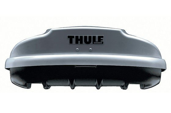THULE DYNAMIC 800 Black Glossy Box dachowy