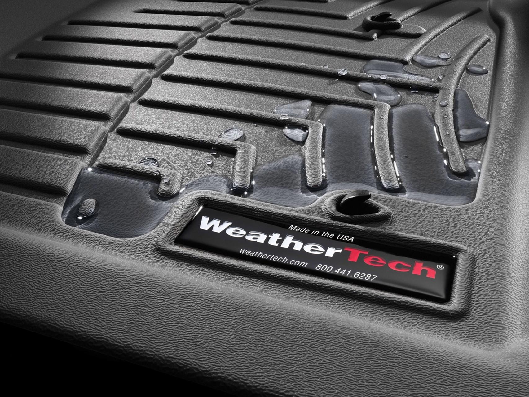WeatherTech®