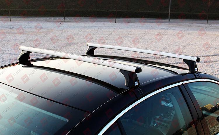 Baganik Na Dach Cruz At108 Chevrolet Aveo T300 Od 2011 R