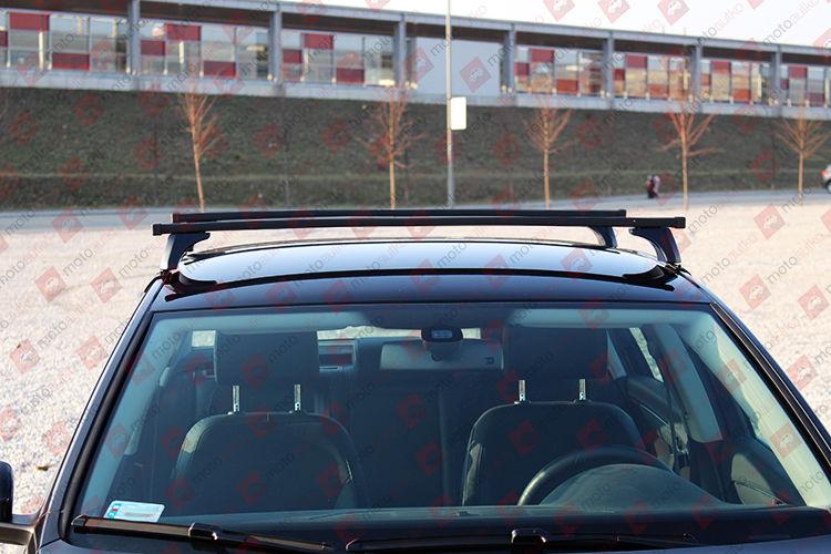 Baganik Na Dach Cruz St110 Chevrolet Aveo T300 Od 2011r