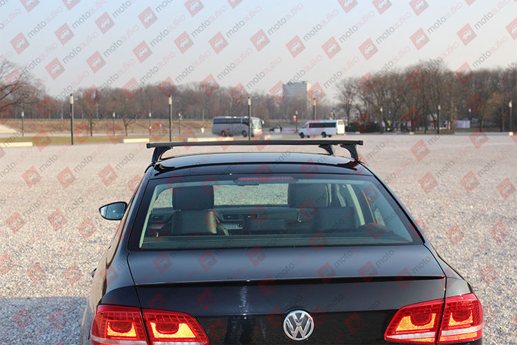 Bagażnik Na Dach Cruz St120 Audi A4 4 Dr Sedan 2008 2015 Bagażniki
