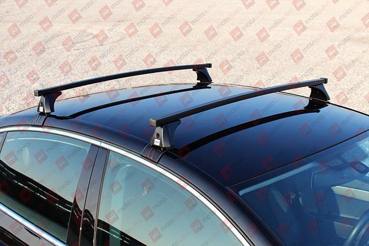 Bagażnik Na Dach Cruz St120 Audi A4 B6 B7 4 Dr Sedan
