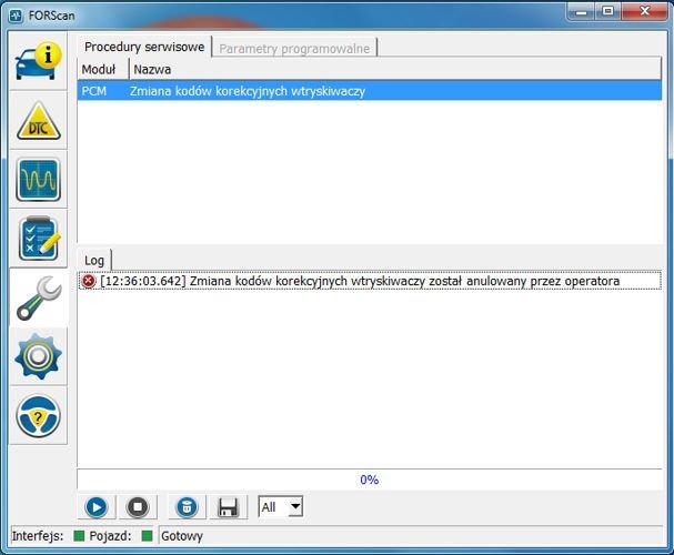Polski ELM327 V3 Wifi - Interfejs diagnostyczny Vscan